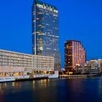 Photo de Sheraton Tampa Riverwalk Hotel