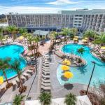 Photo of Sheraton Lake Buena Vista Resort