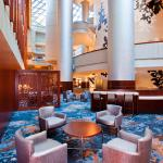The Westin Peachtree Plaza Foto