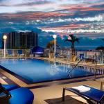 Courtyard by Marriott Miami Beach South Beach Foto
