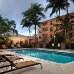 Photo de Courtyard Miami Lakes