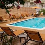 Foto de Courtyard by Marriott Washington DC \ Dupont Circle