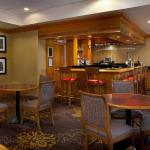 Embassy Suites by Hilton Greensboro - Airport Foto