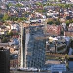 Photo of Radisson Blu Plaza Hotel, Oslo