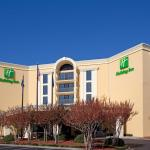 Photo of Holiday Inn Charleston-Mount Pleasant