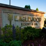 Foto de Eaglewood Resort & Spa