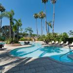 Radisson Hotel Newport Beach