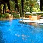Foto de Club Bamboo Boutique Resort and Spa