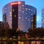 Photo de Hilton Dallas Lincoln Centre