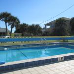 Flagler Beach Motel Foto