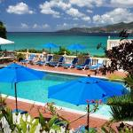 The Flamboyant Hotel & Villas Foto