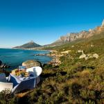 The Twelve Apostles Hotel and Spa Camps Bay