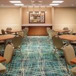 Foto de SpringHill Suites by Marriott Boca Raton