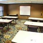 Hampton Inn & Suites Hoffman Estates Foto