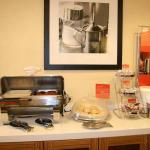 Hampton Inn Kansas City Liberty Foto