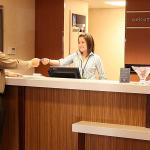 Photo de Hampton Inn Bentonville Rogers