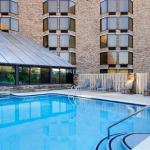 Photo de DoubleTree by Hilton Hotel Johnson City
