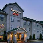 TownePlace Suites Lafayette