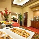 Courtyard by Marriott Tysons Corner Fairfax Foto