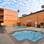 Photo de BEST WESTERN PLUS Anaheim Inn