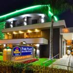 Photo of BEST WESTERN PLUS Park Place Inn - Mini Suites