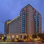 Photo de Hyatt Regency Reston