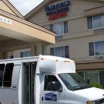 Photo of Fairfield Inn & Suites Steamboat Springs