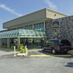 Photo of BEST WESTERN Brandywine Valley Inn
