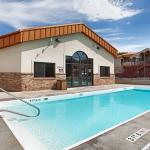 BEST WESTERN Plains Motel Foto