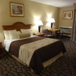 BEST WESTERN Clifton Park Foto