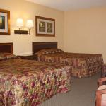 Bonanza Inn Magnuson Grand Yuba City Hotel Foto