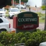 Foto de Courtyard Panama at Multiplaza Mall