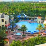 Photo de Parc Soleil by Hilton Grand Vacations Club