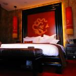 Buddha-Bar Hotel Prague Foto