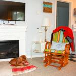Foto van Millstone Manor Bed, Breakfast & Vacation Rental