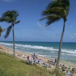 The most beautiful views in Fort Lauderdale are here when no construction is happening!