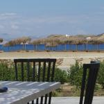 Photo de Dionysos Seaside Resort