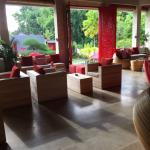 Photo de Rouge Lounge Bar, Villas & Spa