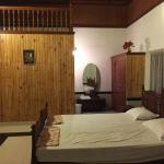 AC Room with Double bed