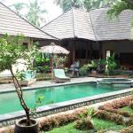 Foto Villa Junjungan Resort Pool & Spa