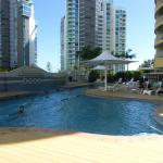 Foto de Outrigger Twin Towns Resort