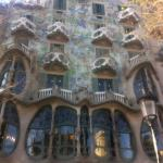 Photo de Hotel Ramblas Barcelona