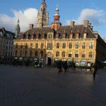 Sejours & Affaires Lille - Europe의 사진