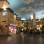 The Montecasino nearby offers great selection of restaurants and entertainment options