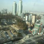 InterContinental Seoul COEX Foto