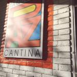 Paz Cantina, local restaurant about 4-5 blocks from hotel