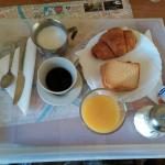 Foto de Trinity Bed & Breakfast