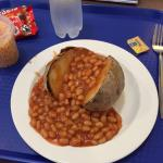 Best jacket potato