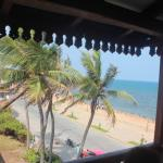 Photo de Ajantha Beach Guest House