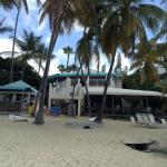 Sangria Beach Bar/restaurant & beach cabana